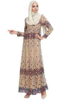 POPLOOK Lace Dress