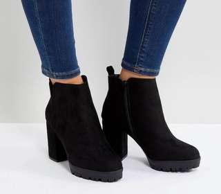 New look Chelsea Boots