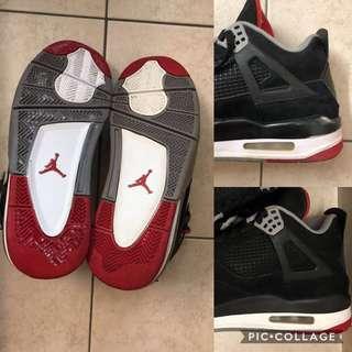 Sneaker Restoration Service - Customer's Pair
