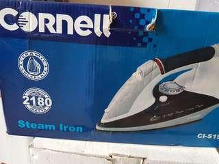 Steam iron/ authenic