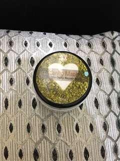 Green tea mask 100g