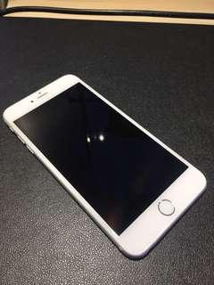 Apple iPhone 6 Plus 64GB (silver) #1933