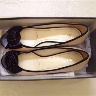 ITTI & OTTO Ladies Short Heels