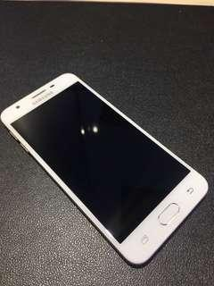 Samsung Galaxy J5 Prime 32GB (gold) #1935