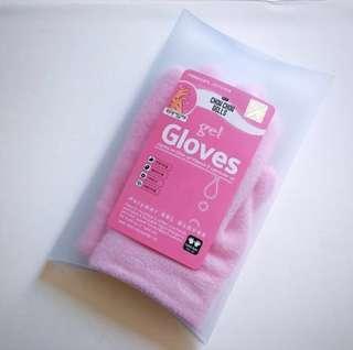 ChokChok啫哩保濕修護凝膠手套