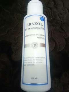 Medicated Shampoo Erha Clinic Original