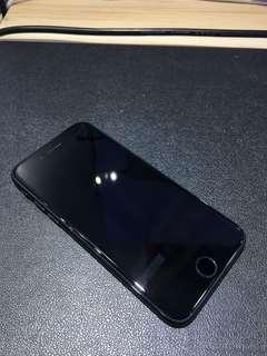 Apple iPhone 7 128GB (jet black) #1929