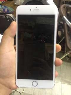 iphone 6splus 16gb 玫瑰金色