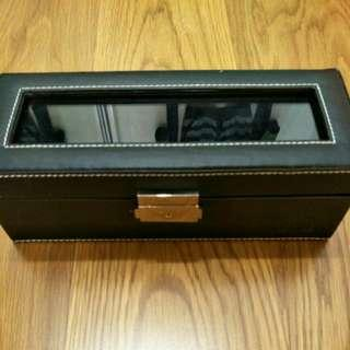 Luxury Accessories Box with Key