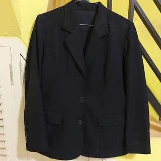 Blazer Dark Blue