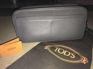 TOD's Men's Clutch