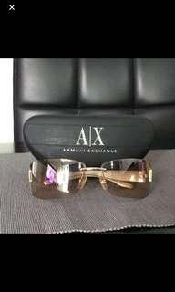 ❤️ Armani exchange AX sunglasses❤️
