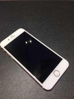 Apple iPhone 7 128GB (rose gold) #1937