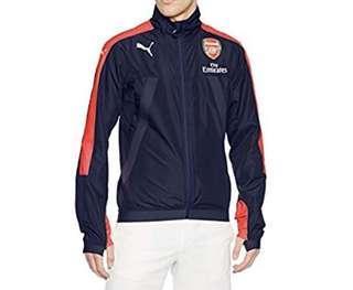 (需於7 Oct 前預訂) 2018 Arsenal Puma 阿仙奴外套