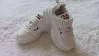 FILA INSPIRED SHOES