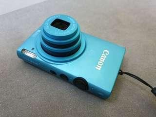 Digital Camera Canon IXUS 125 HS