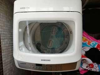Washing machine ( very clean)