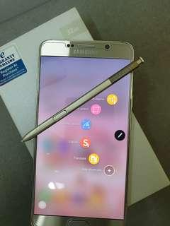 Samsung Galaxy Note 5 (used)