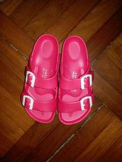 Slipper  RED APPLE