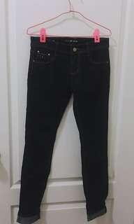 🚚 試穿過一次💥超激瘦窄管牛仔褲❗️