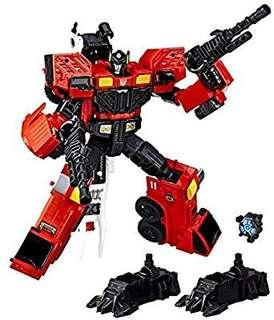 [Brand New] Transformers Power of the Primes (POTP) - Voyager Class Inferno