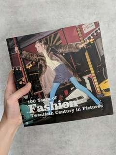 🚚 '100 Years of Fashion: Twentieth Century in Pictures', The Press Association