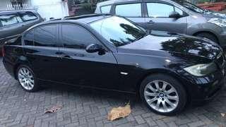 BMW e90 2008 mulus pajak baru