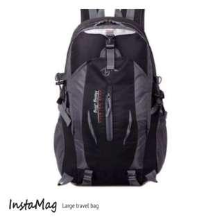🚚 *INSTOCK* Backpack