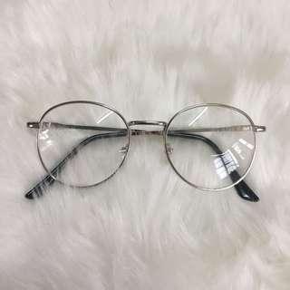 Metal Frame Eyewear
