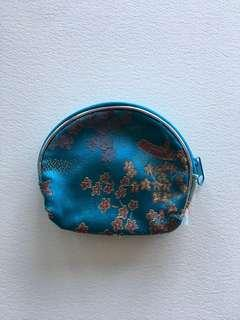 (FREE w/ purchases over $5) Oriental Style Coin Pouch