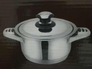 Casserole with Lid / Pot