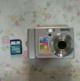 舊式數碼相機$5
