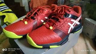 Asics Gel Blast 7 Shoes