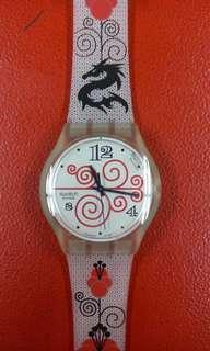 SWATCH ORIGINAL SUJK131 / GOOD DESTINY