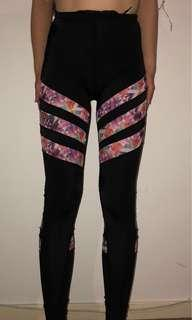 High Waisted Workout Leggings/Tights