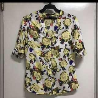 Kisses And Co Blouse