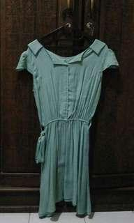 Dress vintage tosca