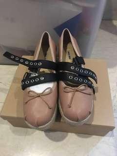 New miu2 balerina kw super