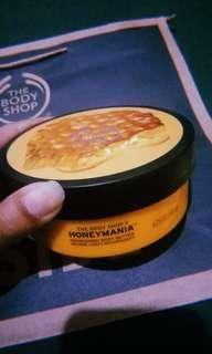 THE BODY SHOP - BODY BUTTER