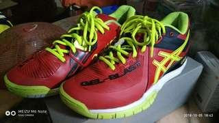 Asics Gel Blast 6 Shoes
