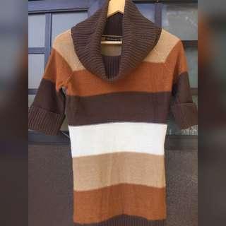 Terranova knitted mini dress or long top