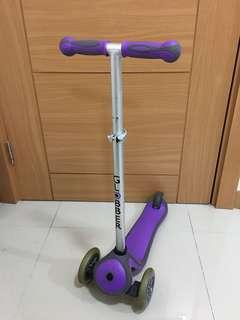 Globber Scooter for Kids
