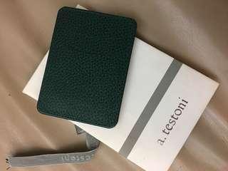 A.Testoni card holder