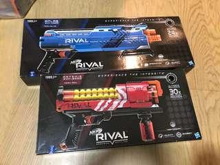 NERF RIVAL 玩具槍