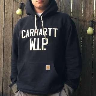 CARHARTT JUMPER