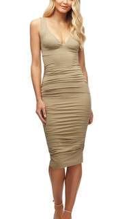 BNWT Kookai Tight Dress