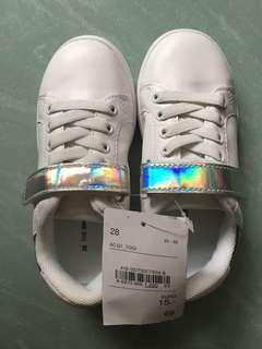 白波鞋歐洲 28 碼 鞋底20cm 全新