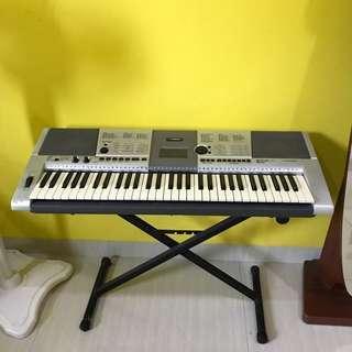 YAMAHA Organ keyboard