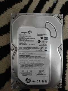 Seagate Barracuda 160GB Fully Working No bad sector one week personal warranty