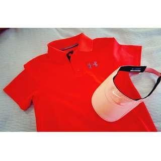 Underarmour Sports Wear